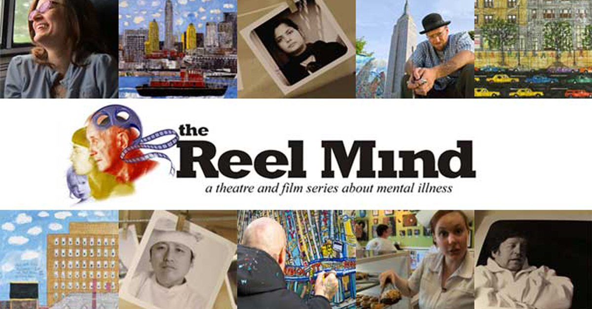 The Reel Mind
