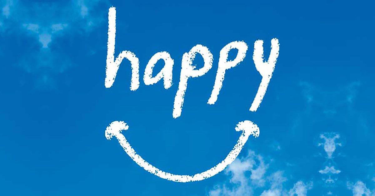 """Happy"" Documentary: A Conversation"