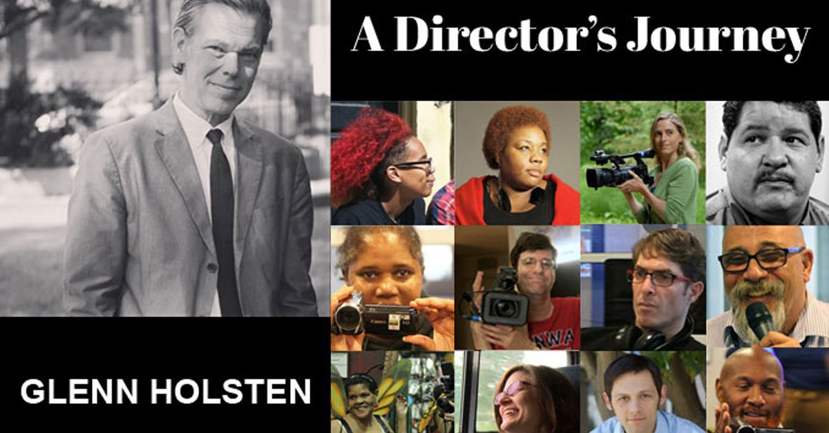 A Director's Journey