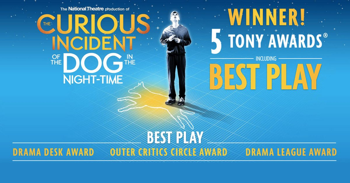 the curious incident of the dog in the night essay The curious incident of the dog in the night-time is a 2003 mystery novel by british writer mark haddon in a critical essay on the novel.