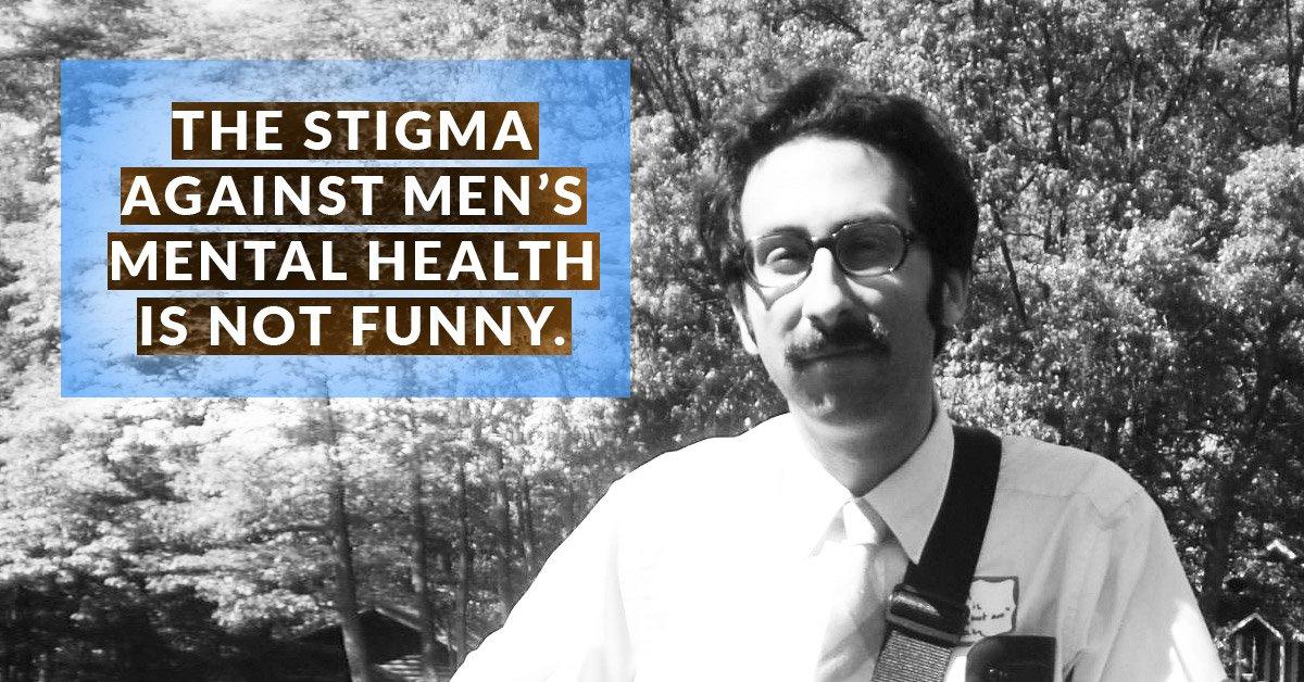 essays on stigma and mental health
