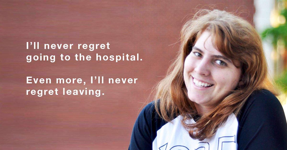 hospitalization-for-depression-no-regret
