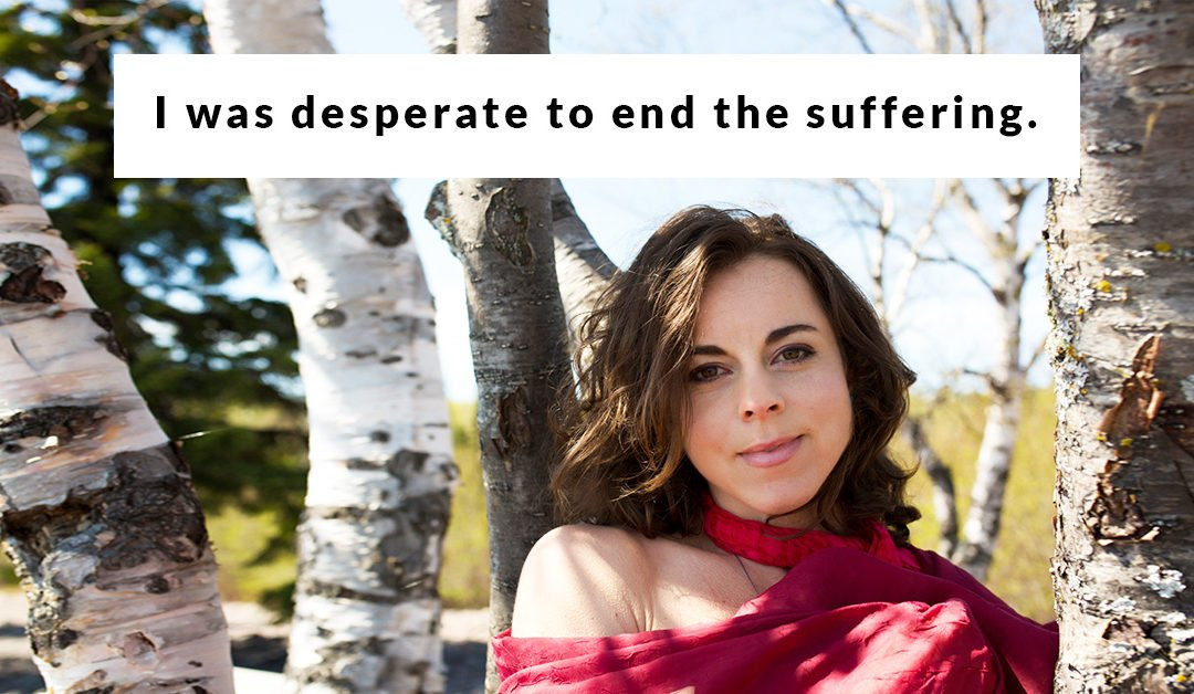 Seeing Stars: Meg Hutchinson & Bipolar Disorder