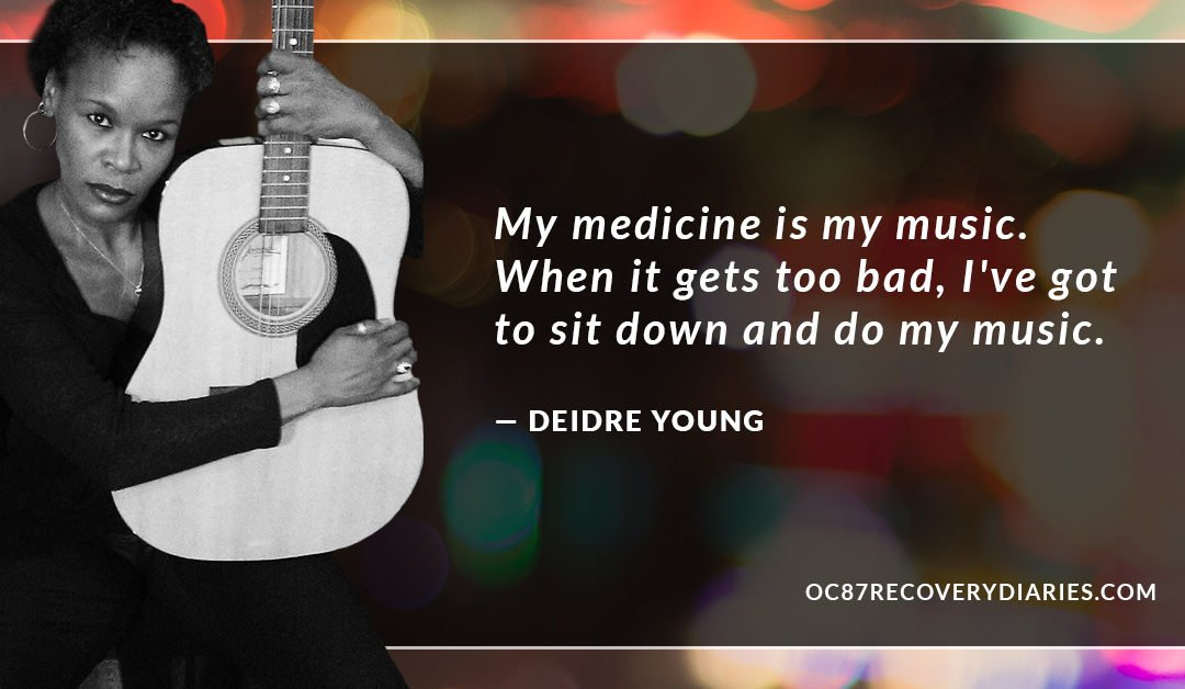 Bipolar-ish: Q&A with Musician Deidre Young