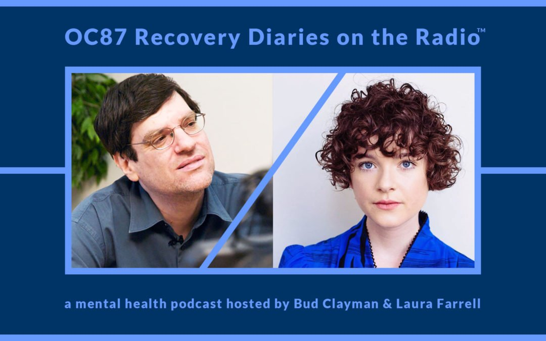 Episode 1 – Trauma, EMDR Therapy, and Asperger's Syndrome