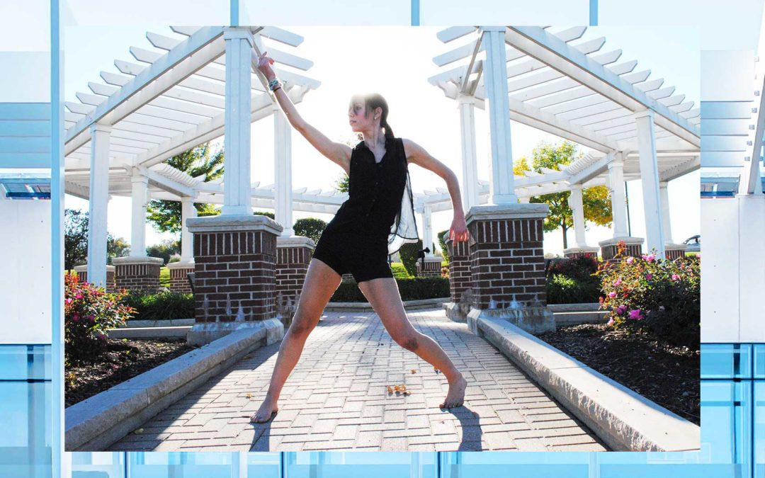 Dancing Through Mental Illness with an Eating Disorder
