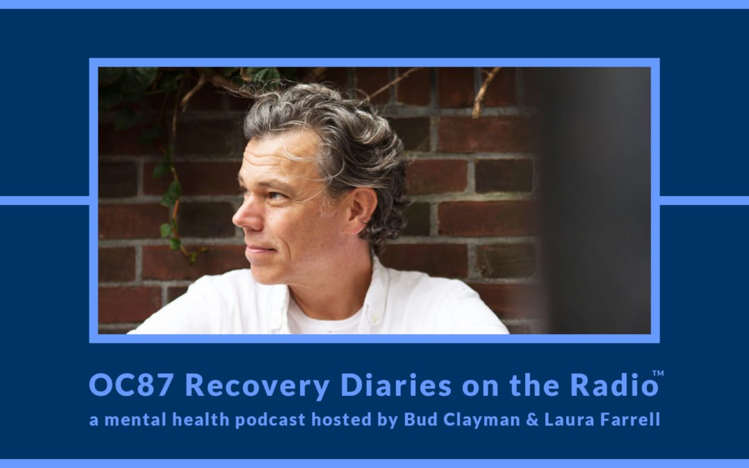 therapeutic communities Archives - OC87 Recovery Diaries