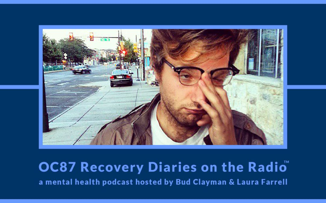 Episode 6 – Mental Health in Comedy