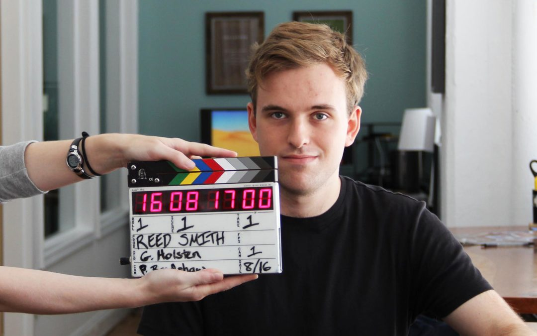 A Screenwriter's Story – Living With Autism