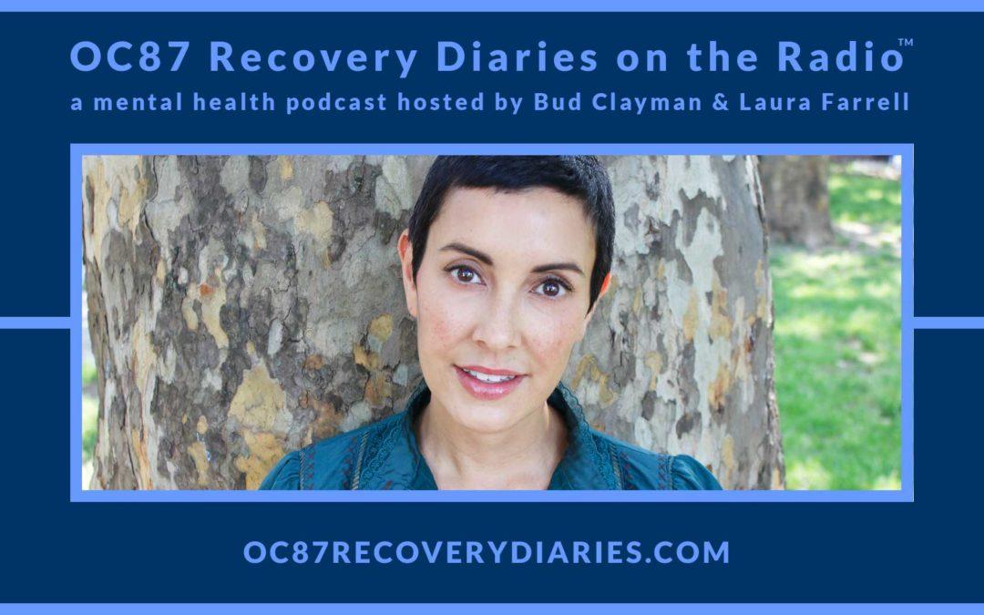 Episode 9 – The Psychiatrist's Daughter