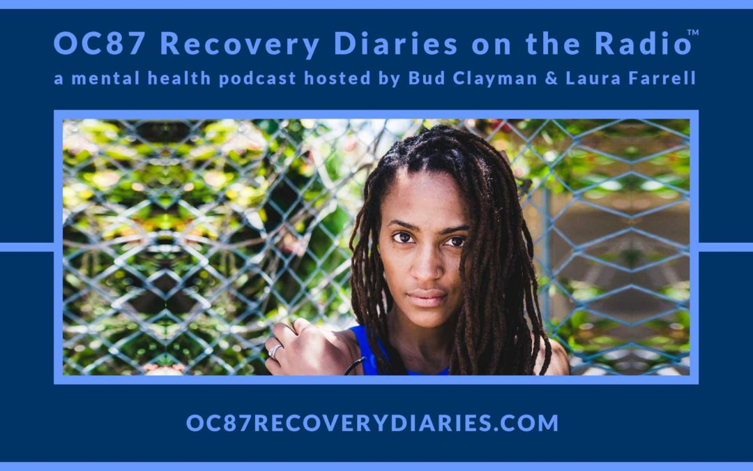 "Episode 14 – ""The Hunting Ground"": Recovering from Sexual Assault – an Interview with Documentary Film Subject, Kamilah Willingham"