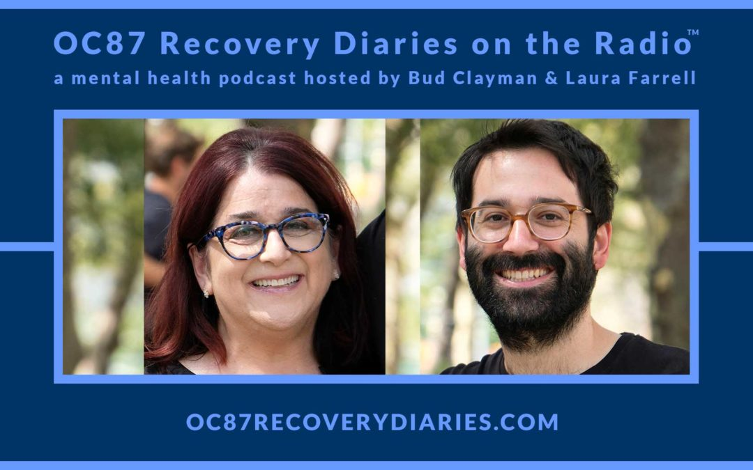 Episode 17– Bipolar Disorder, Family, and Love