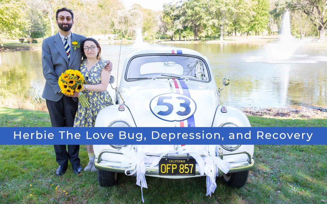 Herbie The Love Bug: Depression & Recovery