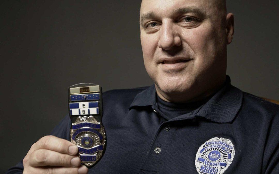 Police Officer PTSD & Mental Health
